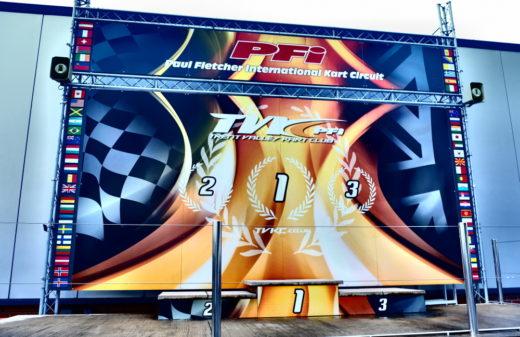 race entries