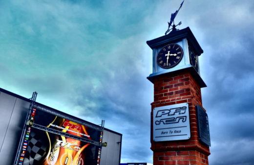 next race meeting TVKC PFi Lincolnshire