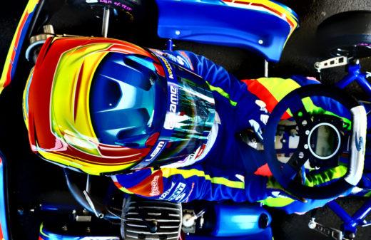 tvkc kart club race calendar