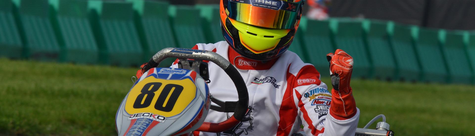 lap records tvkc pfi karting circuit lincolnshire